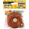 3M甜甜圈隱形膠帶台810DD-5.6.7.8