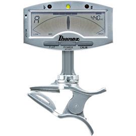 亞洲樂器 IBANEZ PU20 PU~20 夾型  夾式 調音器 吸震收音全頻調音器  吉他  貝斯  小提琴  烏克麗麗  國樂.. 等