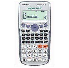 Casio 12位數工程型計算機fx-570ES PLUS《公司貨》