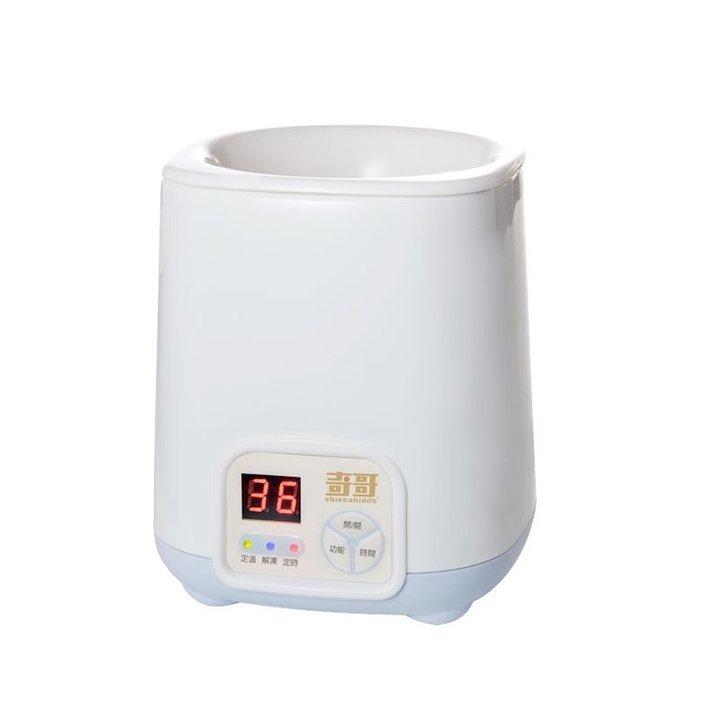 奇哥微電腦溫奶器 二代機+ 附食物加熱架 1320元
