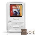 ::bonJOIE:: SanDisk Sansa Clip Zip 4G MP3(七種顏色)(全新現貨)數位隨身聽 記憶卡 FM收音機 播放器