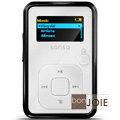 ::bonJOIE:: SanDisk Sansa Clip+ 4GB MP3(白、藍、紅、黑、紫五色)(全新現貨)數位隨身聽 FM收音機 播放器 Sansa Clip