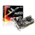 【玩家精品】MSI 微星 N210-MD1G/D3 GT210晶片 DDR3 / 1GB 顯示卡