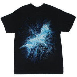 Batman T-shirt 美漫英雄進口T恤/ 美國平行輸入/ DC/ COMIC