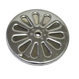 【DA242】不鏽鋼可調式排水孔上蓋HO-5630 防蟲、防臭 開關式 排水孔 台灣製