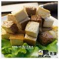【白河鴨先生】百頁豆腐