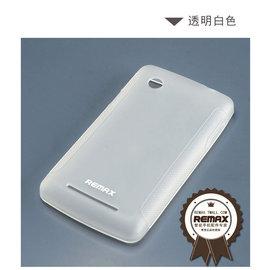 *phone寶*REMAX 亞太A+ World A3 /  ZTE U880S 專用軟質磨砂保護殼 軟套 保護套-週年慶