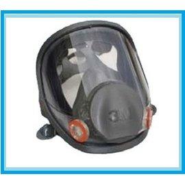 SF-3M 6000系列全面罩 3M-6800全面式雙罐防毒面具 有機 酸性 農藥 噴漆 甲醛 氨氣【熊安全】