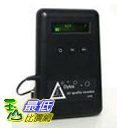 美國直購 ShopUSA  空氣 監測儀 Dylos DC1100 Pro air qu