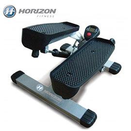 JOHNSON喬山 HORIZON Dynamic008 扭腰踏步機