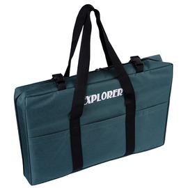 探險家露營帳篷㊣BG7462探險家EXPLORER雙口爐提袋收納袋(L號)適用ST-525 CM-6707 ST-11000