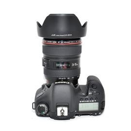 又敗家@ JJC副廠CANON遮光罩EW-83H遮光罩(可倒裝, 同CANON原廠遮光罩EW83遮光罩)適EF 24-105mm f/ 4L鏡IS USM f4.0 1:4...