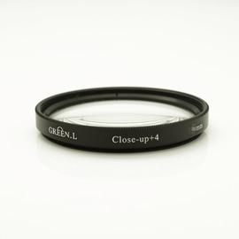 又敗家@綠葉Green.L 58mm近攝鏡(close-up+4)Micro Macro鏡微距鏡, 代倒接環雙陽環適近攝影適Canon EF-S 18-55mm F3....