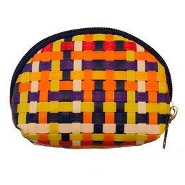 【BelleVesta】Mosaic半圓手心錢包(馬賽克) 時尚 流行 玩美 不撞包#01167-801