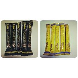 現貨商品  印尼超人氣點心~味覺百撰特級爆漿起士威化捲/ 巧克力捲600g 每包105元