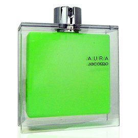 Jacomo Aura For Men Eau De Toilette Spray 光芒男性淡香水 75ml