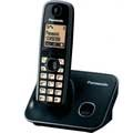 【松下公司貨】《褔利品刮傷》國際牌 Panasonic KX-TG6611 DECT數位無線電話【中文功能顯示】