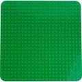 樂高 LEGO 2304 得寶樂高 Deplo系列 綠色大底板
