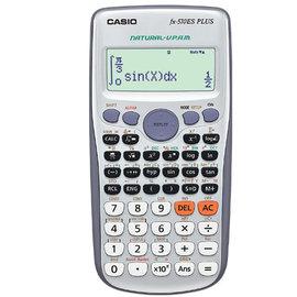 【破盤價】CASIO 卡西歐 FX-570ES PLUS 科學型計算機 /  台