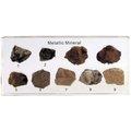 金屬礦物標本