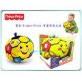 【Q寶寶】費雪 Fisher-Price 寶寶學習足球