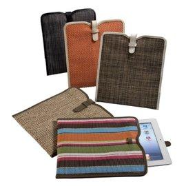 【BelleVesta】iPad 2/3/4 通用保護袋 保護套 時尚 流行 玩美 #00910