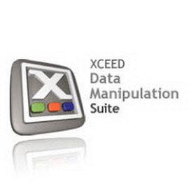 Xceed Data Manipulation Suite Single developer license單機開發授權