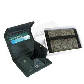 【BelleVesta】中夾 自然色 環保時尚 短夾 皮夾 零錢 信用卡 證件 #00920-193