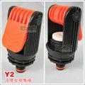 ◆哈水管◆Y2流理台水龍頭專用 銜接水管好幫手 適用各種尺寸濾嘴