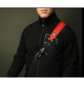 *華揚數位*美國速必達 Carry Speed Extreme RED/ BLACK 極限相機背帶 公司貨