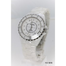 big sale 13160 fb1a8 PChome Online 商店街- 時計廣場- 【時計廣場】CHANEL J12 H1629 ...