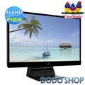 ViewSonic ★VX2770Smh -LED 27型寬螢幕 Full HD 全新無邊框 IPS LED ★免運費