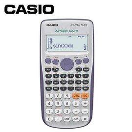 CASIO 卡西歐 FX-570ES PLUS2 科學型計算機