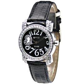 EYKI 皮質。My love手錶