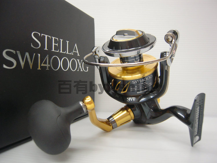 PChome Online 商店街- 百有釣具- ◎百有釣具◎SHIMANO STELLA