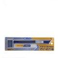 PLUS藍色美工刀(附刀片盒+刀片)10入 CU-001N