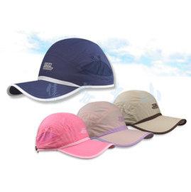【露營趣】中和 SNOW TRAVEL 抗UV帽 棒球帽 高透氣 休閒帽 排汗帽 遮陽帽 防曬帽 快乾帽 登山 旅遊 運動 AH-14