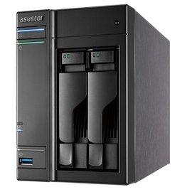 ASUSTOR AS-6102T 2Bay 網路儲存伺服器