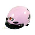@雪帽安全帽@CA110素色_雪帽_哈利帽_安全帽_半罩式安全帽_半罩安全帽_安全頭盔_Helmet_26003-19