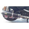 大羊 碳纖維 排氣管 鯉魚嘴 全段 NIKITA 300 GTS ELITE XCITING 250 300 400 500 馬車 RV 頂克 EGO MAXSYM 400 KYMCO