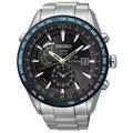 SEIKO 精工 ASTRON GPS太陽能腕錶 7X52-0AE0B
