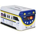 【台灣鐵道購物商城】★火車小鐵盒-EMU800