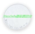 ㊣HanSafe網路量販店㊣(安全衛生)藍鷹牌超細纖維防塵片PF-80_100%台灣製符合NIOSH N95標準_美規零售區