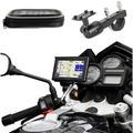 ducati kymco 光陽杜卡迪電動機車導航自行車衛星導航腳踏車衛星導航手把龍頭鎖具車架