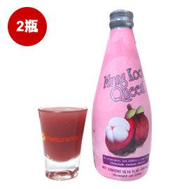 《山竹綜合果汁 300ml》2瓶