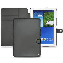 「Samsung Galaxy Note 10.1 2014特仕版」三星 平板電腦專用 筆記本式保護皮套 平板保護套 保護殼 手工訂製 法國NOREVE皮套 推薦