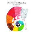 MIXED -UP CHAMELEON 書+CD