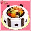 ★莓果派對~8吋招牌生日蛋糕