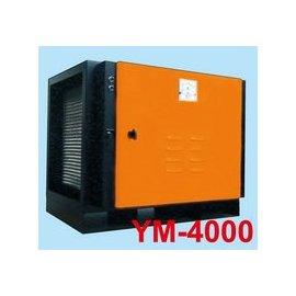 YM-4000型,優美,靜電油煙處理機,二手中古靜電機買賣維修,靜電除油煙機,安裝保養清洗修理,油煙處理,油煙處理機,油煙處理設備,