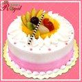 ★水果森林~12吋招牌生日蛋糕